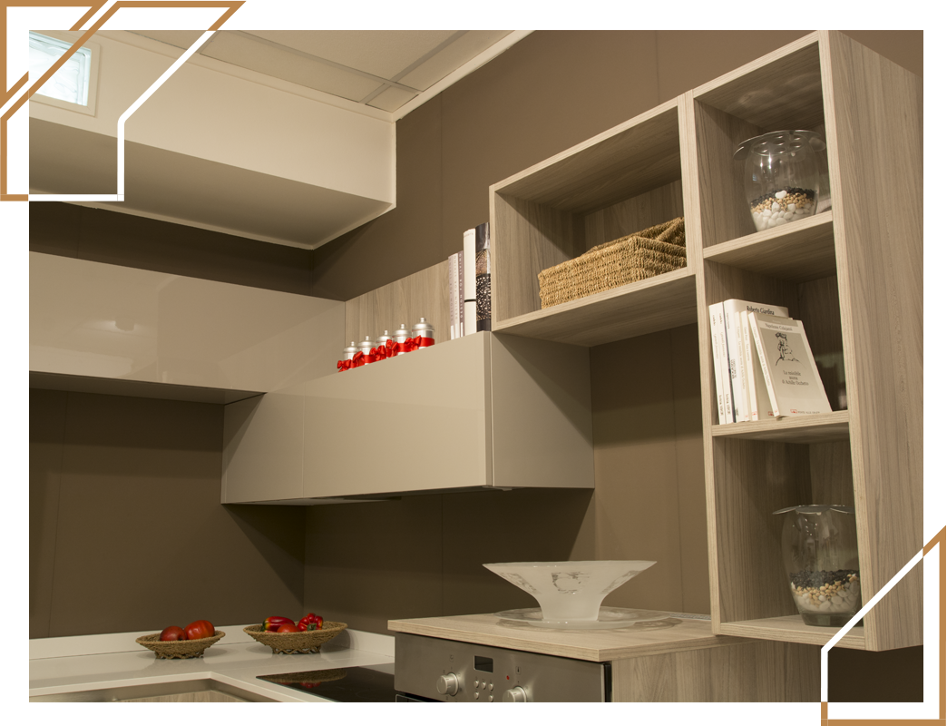 awesome outlet cucine lissone gallery ideas design
