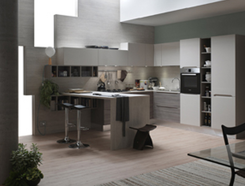 Cucine Forma 2000 Lissone | Resnati | Cucine moderne Forma2000