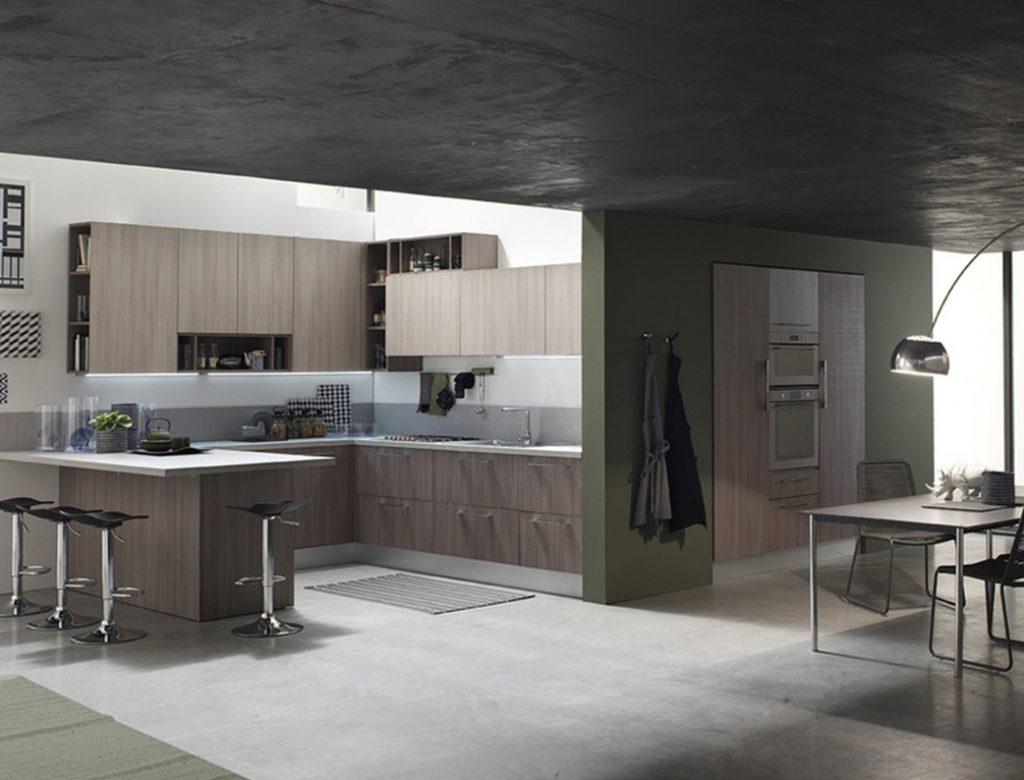 Cucine forma 2000 lissone resnati cucine moderne forma2000 - Cucine forma 2000 ...