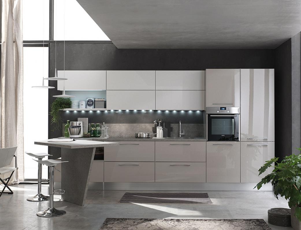 Forma 2000 Veneta Cucine.Cucine Forma 2000 Lissone Resnati Cucine Moderne Forma2000