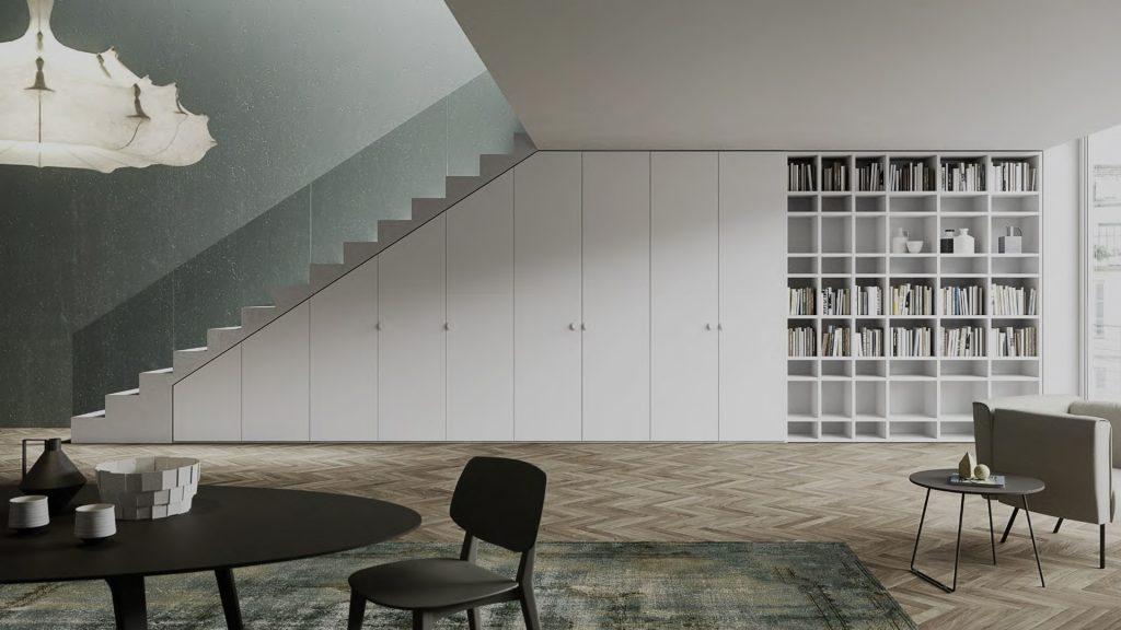 Cinquanta3 mobili lissone resnati mobili soggiorno cinquanta3 a lissone - La casa della cameretta lissone ...