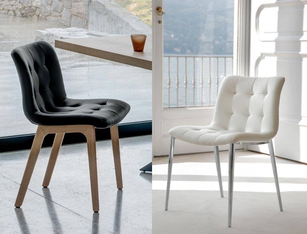 Bontempi sedie lissone resnati mobili sedie bontempi for Sedie di design 2017