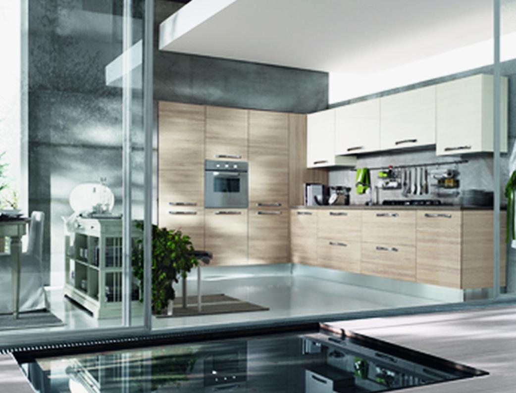 Cucina Nice Veneta Cucine.Cucine Forma 2000 Lissone Resnati Cucine Moderne Forma2000