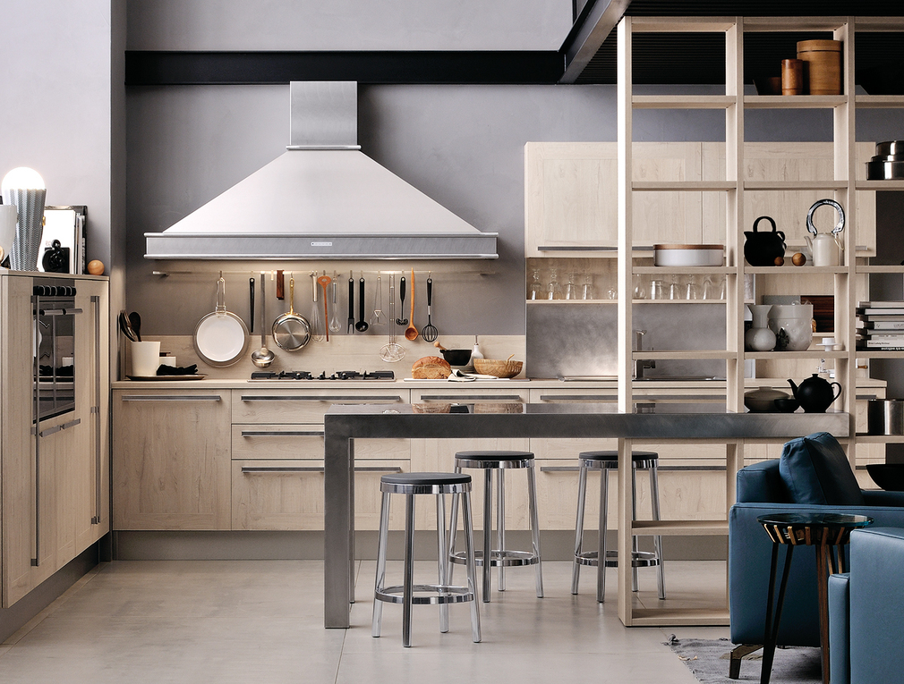 Veneta cucine lissone resnati mobili cucine moderne - Veneta cucine ethica ...