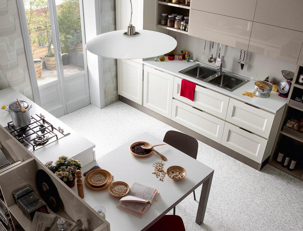 Veneta Cucine Lissone | Resnati Mobili | Cucine moderne Veneta Cucine