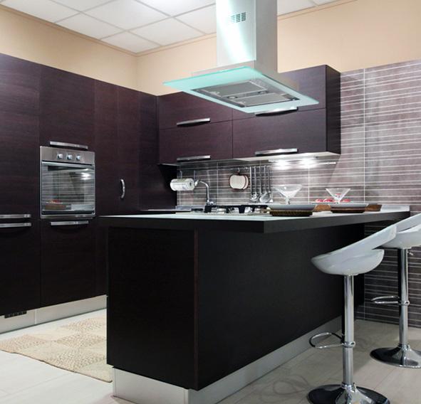Veneta cucine mod extra fashion mobili lissone - Mobili veneta cucine ...