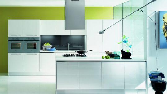 cucine moderne forma