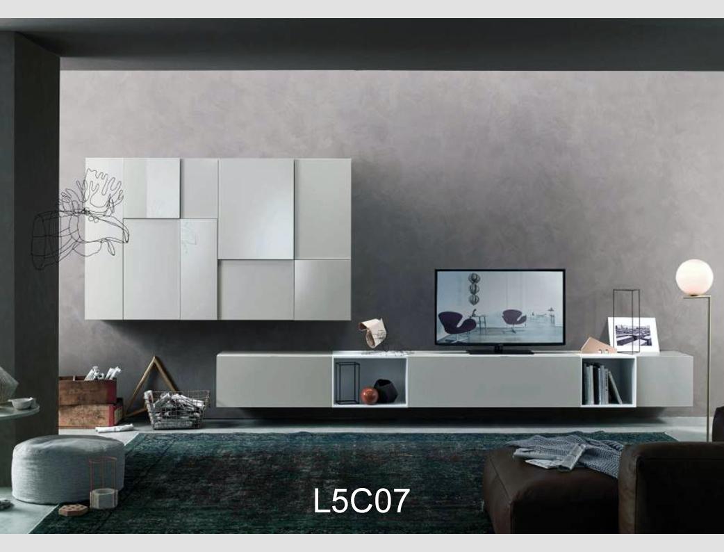 soggiorno sangiacomo lampo L5C07 open