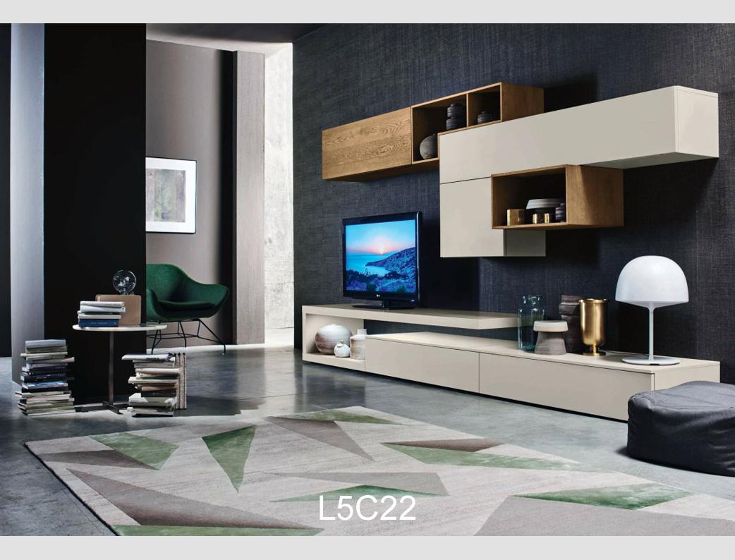 soggiorno sangiacomo lampo L5C22 tetris