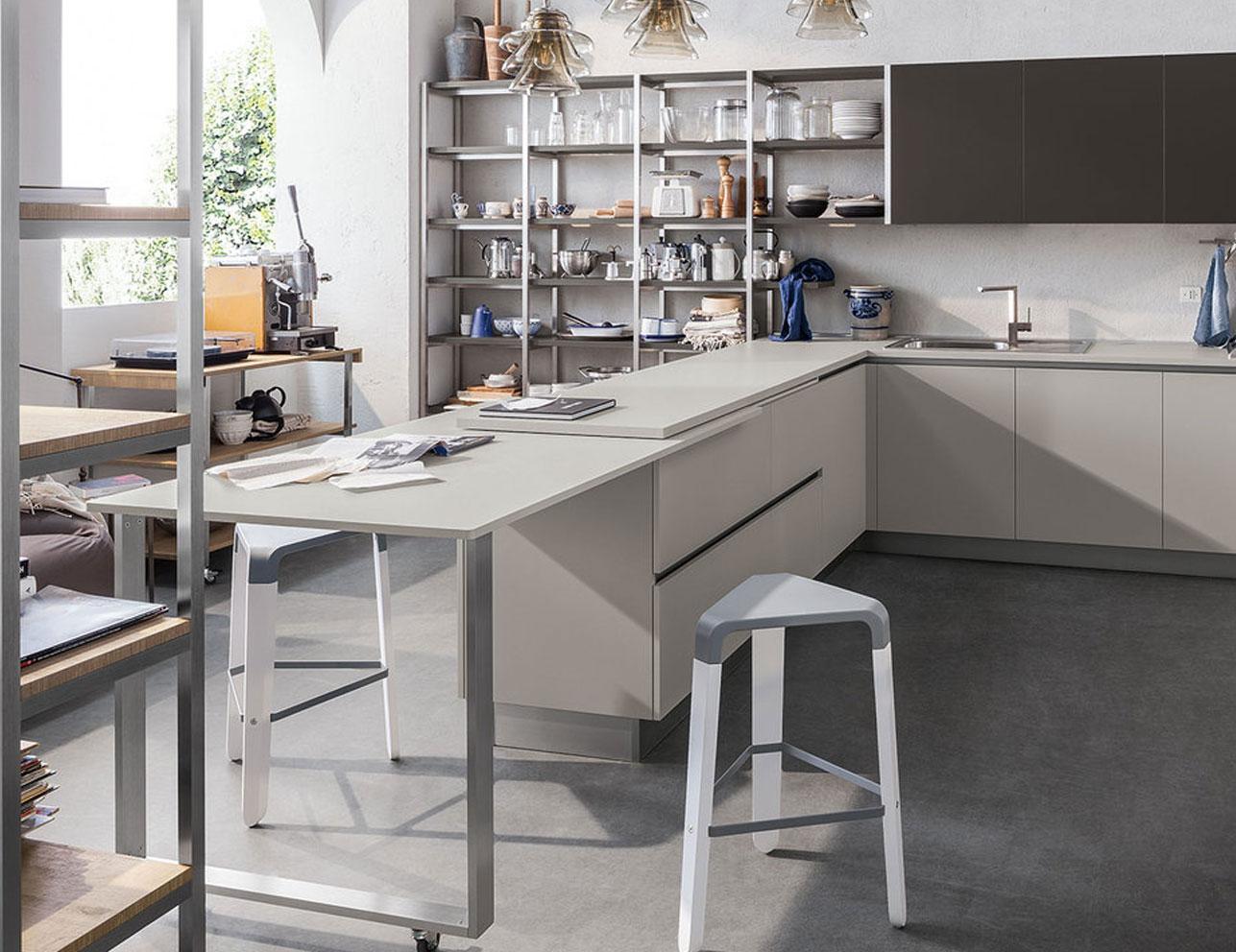 Veneta Cucine Vimercate: le soluzioni di Resnati Mobili