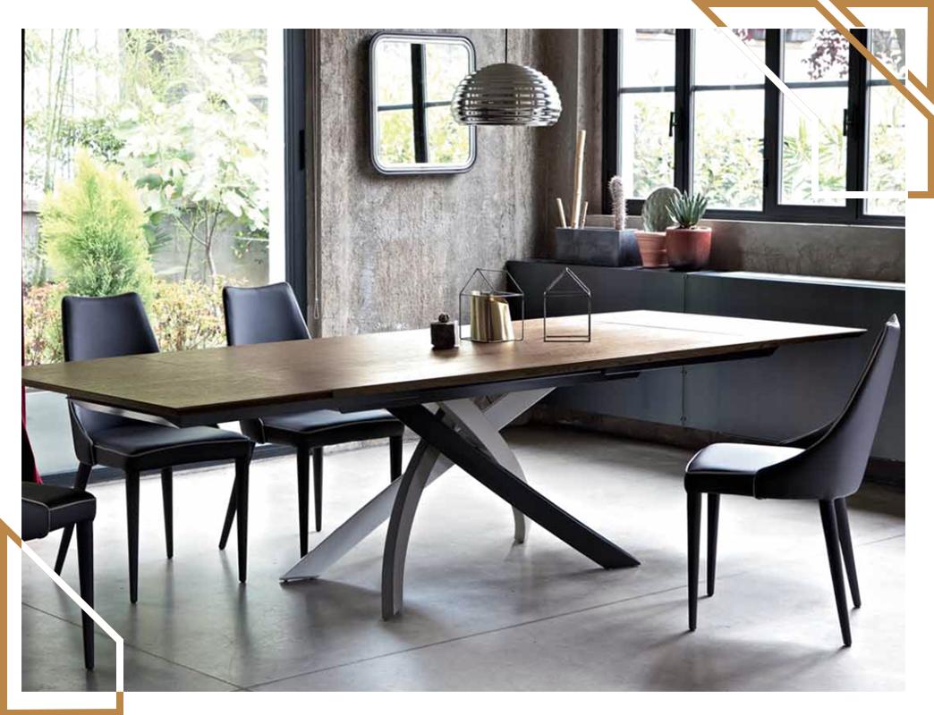 lissone arredamento sedie tavoli