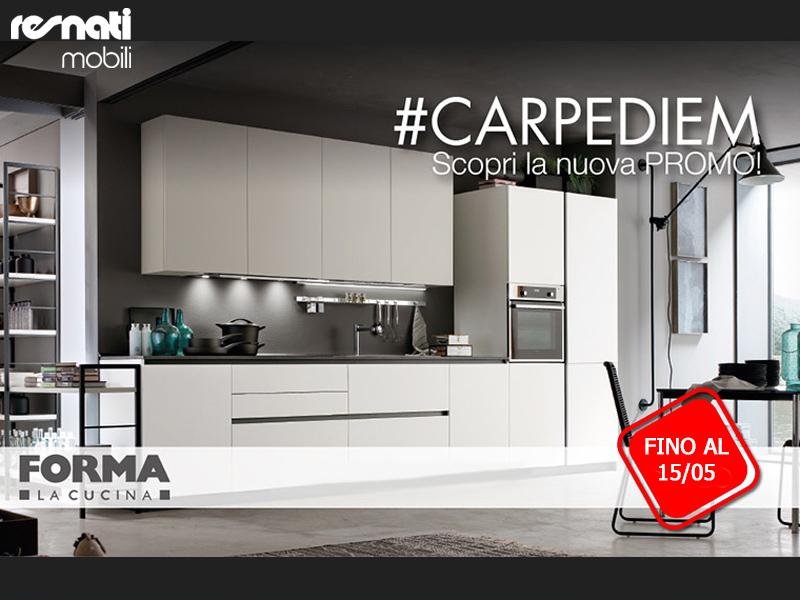 Forma 2000 Veneta Cucine.Promo Cucine Forma2000 Carpediem Resnati Mobili Lissone