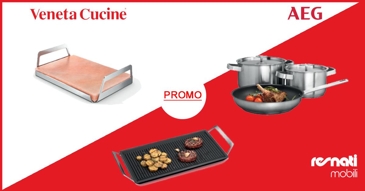 Veneta Cucine Assistenza Clienti.Promo Veneta Cucine Scegli La Perfezione Resnati Mobili